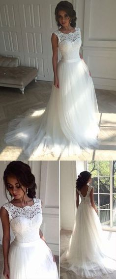 Wedding Dresses,Bridal Gowns,Bridal Dress,Cheap Wedding Dresses on line,Beach Wedding Dress,White Sleeveless Wedding Dresses, Sexy Bridal Gowns with Appliques, SW25