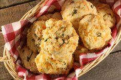 These one-of-a-kind Cheddar Bay biscuits from Red Lobster are the perfect complement to any dinner. This Red Lobster Cheddar Bay Biscuit Copycat recipe won't make just any old dinner roll.