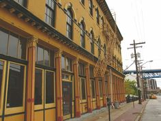 Two Flats classics set to be remodeled - Crain's Cleveland Business