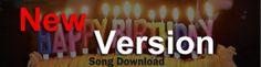Happy Birthday Song Download, Happy Birthday Fun, Birthday Songs, Beats, Birthdays, Birthday