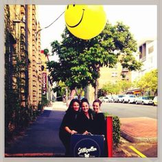 #smile #smiles #balloons #balloon #lillipollen