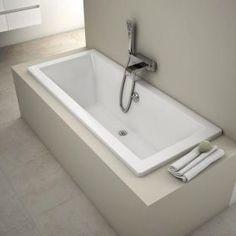 evok baignoire bathroom pinterest. Black Bedroom Furniture Sets. Home Design Ideas