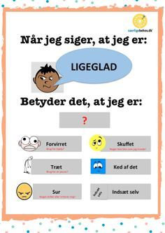 Download pædagogiske redskaber til inklusionSærlige Behov Coping Skills Activities, Teaching Social Skills, Teaching Schools, Social Activities, Social Emotional Learning, Teaching Kids, Teaching Resources, Visible Learning, Teacher Binder
