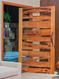 portas de madeira - Pesquisa Google