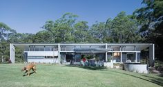 Sparks Architects' Montville House, Australia