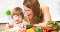 Que faire lorsquun enfant est difficile à table? - Bébé - 13-36 mois - Alimentation - Nutrition et habitudes alimentaires - Mamanpourlavie.com