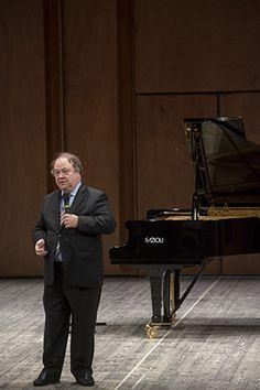 02 agosto 2014  BENEDETTO LUPO. Benedetto Lupo, pianoforte.