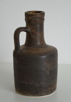 Lore Ceramics Beesel the Netherlands 1976-1981 Matt Camps B.133