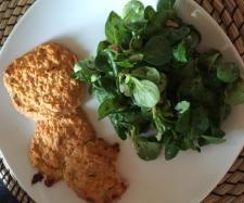 Rezept Thunfisch-Frikadellen (Low Carb!) von Yash - Rezept der Kategorie sonstige Hauptgerichte