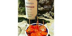 Hoy bebemos esta maravilla de vino: un Oloroso de Jerez, Gobernador de Bodegas E. Hidalgo, para muchos la quintaesencia de Jerez: intenso, perfumado y longevo.