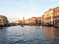Relax on an affordable Grand Canal Cruise