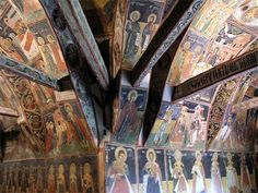 Church of the Nativity - Arbanassi, Bulgaria Nativity Church, Danube River, Largest Countries, Medieval Town, Thessaloniki, Place Of Worship, Bucharest, Eastern Europe, Great Photos