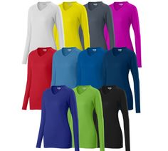 Augusta Assist LS Jersey - 92% polyester/8% spandex wicking pinhole mesh.  Available in youth sizes.  Great legal solid compliant jersey in all colors!  Call 952-808-0100 for more details. Printing available.