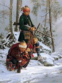 Creek Hunters