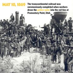 What does Transcontinental Railroad have to do with industrialization?PLEASE HELP ME!!?