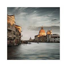 Venedig ein Touristentraum von Christine Ellger
