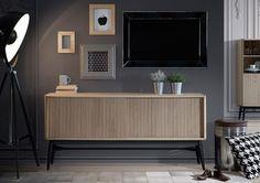 Skjenk modell HENDRIX. http://mirame.no/index.php/stue-spisestue/kommoder-skjenker/skjenk-hendrix-160-cm.html #skjenk #kommode #nordiskdesign #interiør #interior #nettbutikk #mirame #design
