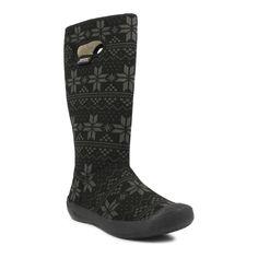 Summit Sweater Women's Waterproof Boots - 71774 - Waterproof Boots & Shoes for Men, Women & Kids - Bogs