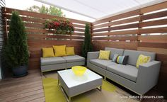 53 Ideas for townhouse patio ideas rooftop gardens Patio Diy, Cozy Patio, Small Backyard Patio, Patio Ideas, Decking Ideas, Patio Deck Designs, Backyard Pool Designs, Outdoor Rooms, Outdoor Living