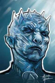 All Hail the Night King