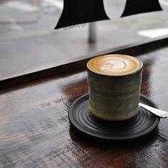 Cappuccino - Chava Coffee Co. #coffee
