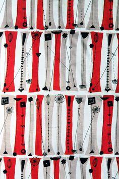 Bookmarks: V & A Pattern - H is for Home Harbinger H is for Home Harbinger