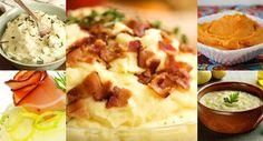 6 receitas para deixar o purê de batatas basicão muito mais saboroso - Vix