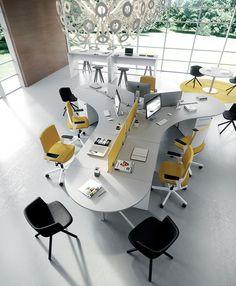 Desking systems   Desks-Workstations   Treko - DV805   DVO. Check it out on Architonic