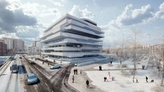 https://www.yatzer.com/dominion-office-building-moscow-russia-zaha-hadid-architects