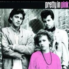 Pretty in pink is a good movie for all those 80's movie fans out there! the people have horrible style when it comes to fashion. But if you haven't seen this movie... it is available on Netflix. i also gurentee you you will love Duckie!!!!