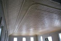 Tin ceilings Tin Ceilings, Shall We Dance, Interior Styling, Hardwood Floors, Favorite Things, Decorating Ideas, Texas, Interiors, Kitchen