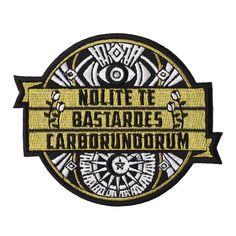 Steven Universe Big Donut Lanyard w ID Photo Badge Placeholder
