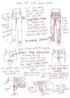 """kickingshoes: """" deliciousboards: """" Okay we'll start with this and then just slowly go from here because I have A LOT TO SAY ABOUT JEANS/PANTS like literally I could do thirty of these talking about..."""