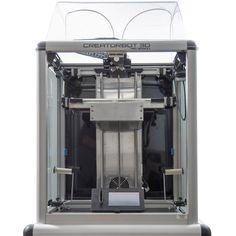 The CreatorBot 3D Pro Series II Professional Desktop 3D Printer #3DPrinting