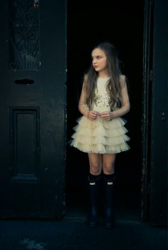 Kids Fashion Photography by Allison Cottrill #photography #kids
