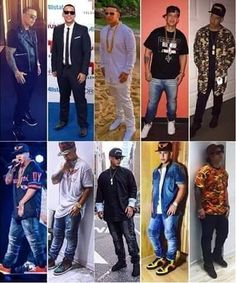Daddy Yankee, Yankees Pictures, Famous Latinos, Yankees Outfit, Puerto Rican Singers, Spanish Men, The Big Boss, Ace Family, Papi