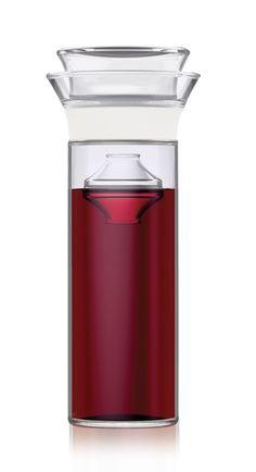 AWESOME Savino Wine Carafe