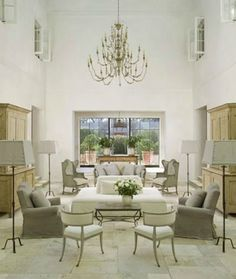 A dreamy collection of feminine living rooms designed by Milieu magazine editor Pamela Pierce.