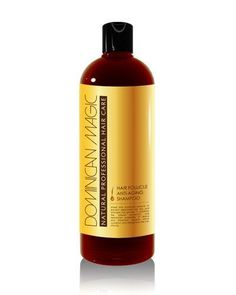 Dominican Magic Hair Follicle Anti Aging Shampoo 158 Ounce >>> To view further for this item, visit the image link.Note:It is affiliate link to Amazon.