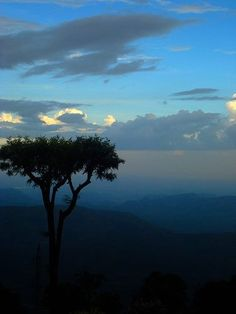 Haputale - Sri Lanka