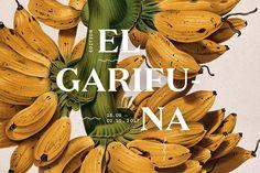 Go Honduras, Go Bananas! on Behance