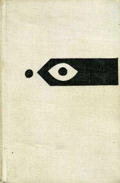Slovakian book cover  Andrej Guľaški, Dobrodružstvo daždivej jesene, 1970