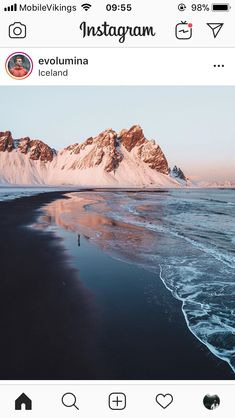 Likes, 145 Comments - Marcel Famous Beaches, Marcel, Iceland, Germany, Take That, Selfie, Explore, Mountains, Water