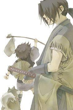 Manga Drawing, Manga Art, Manga Anime, Anime Art, Drawing Tips, Sword Of The Stranger, The Stranger Movie, Blue Exorcist, Cowboy Bebop