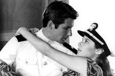 Richard Gere, Debra Winger, An Officer And A Gentleman, Classic Films, Romantic Couples, Che Guevara, Captain Hat, Cinema, Couple Photos