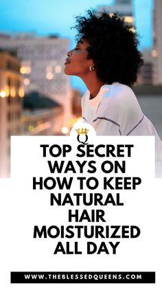 Long Natural Curls, Natural Hair Tips, Natural Hairstyles, Curly Hair Routine, Curly Hair Tips, Hair Care Tips, Cowashing Natural Hair, Hair Shrinkage, Curly Bangs