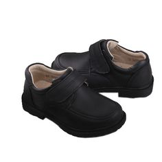 97060c785 Calidad estupenda 1 pair Ortopédicos zapatos de Cuero Genuinos arco de  soporte Niños Zapatillas Deportivas Baratas Boy zapatos del cabrito
