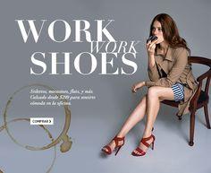 Ahora Dafiti es ösom | Zapatos de Mujer, Ropa y Accesorios por Internet