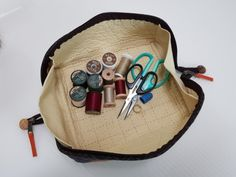 Mini Bag, Diy And Crafts, Lunch Box, Pouch, Bags, Scrappy Quilts, Totes, Japanese Language, Handbags