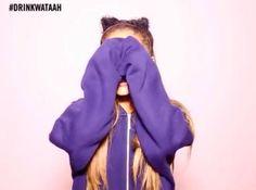AG - Ariana for WA-TAAH